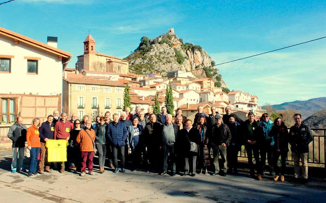 La 'España Vaciada' se reunirá con diputados de sus provincias para lograr un pacto de Estado