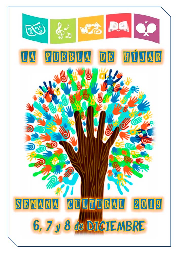 Semana Cultural de La Puebla de Híjar