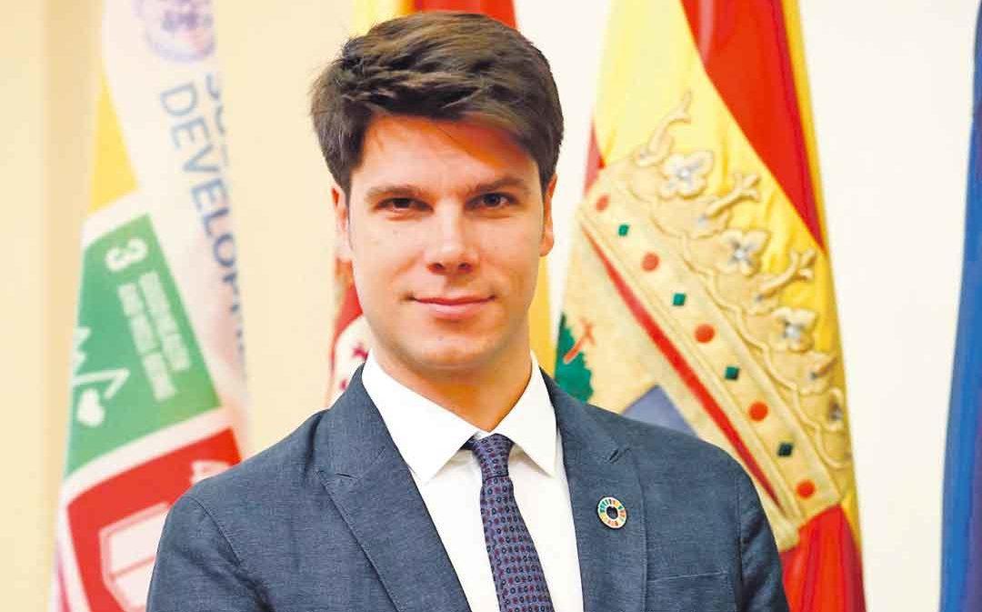 Fermín Serrano: «Hay que sacar la Agenda 2030 del debate político y trabajar unidos»
