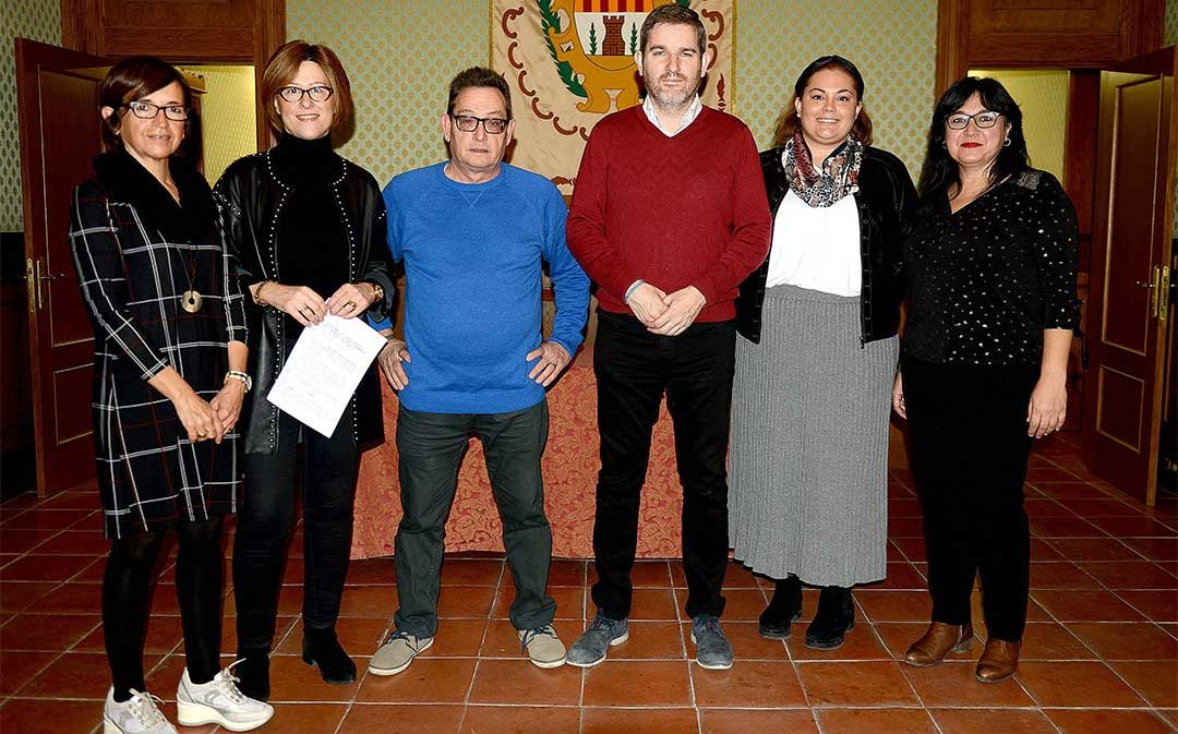 Alcañiz destina 44.700 euros a diez entidades del municipio