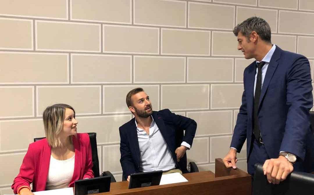 Ciudadanos propone 1 millón de euros para la despoblación en el presupuesto de la DPZ