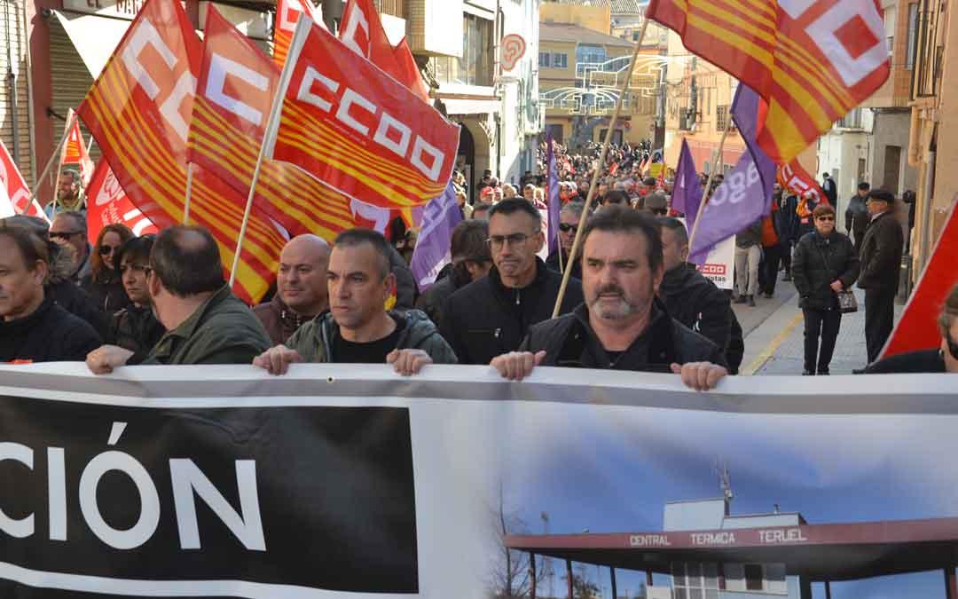 Manifestación de este sábado en Andorra