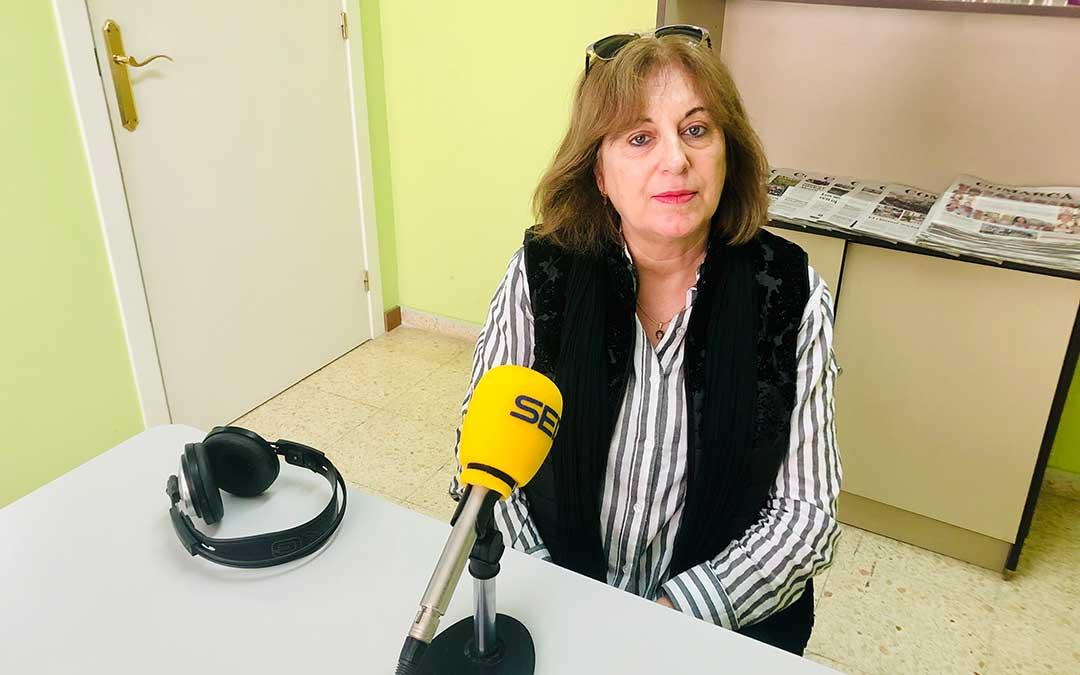 Hoy es tu día Radio Caspe 08/04/2021