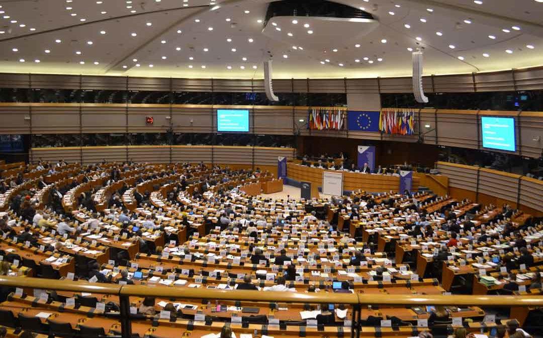 Bruselas da luz verde a crear un fondo de transición ecológica con 7.500 millones de euros