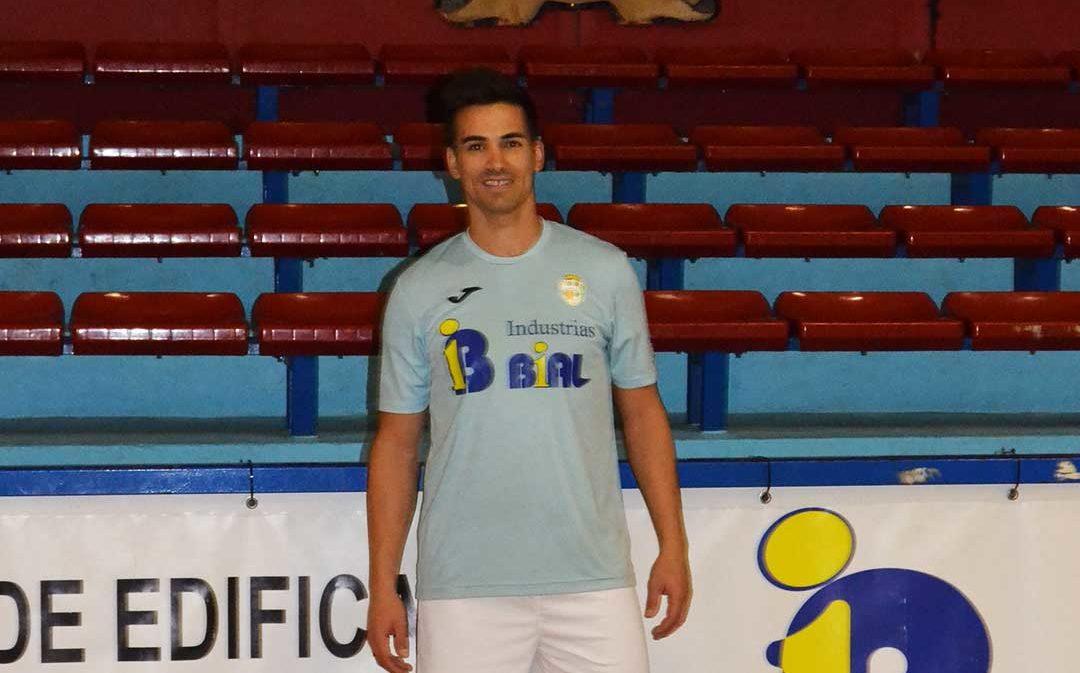 Carlos Anós se retira como jugador profesional de Fútbol Sala
