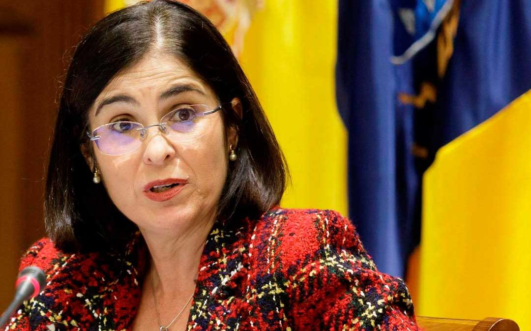 La ministra de Política Territorial conocerá este miércoles los daños del temporal en Alcañiz y el Matarraña