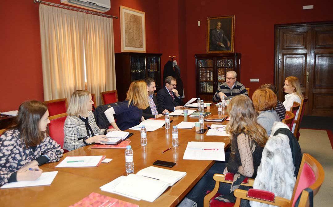 La Asociación de Ferias Aragonesas elige ExpoCaspe para celebrar su acto anual de premios