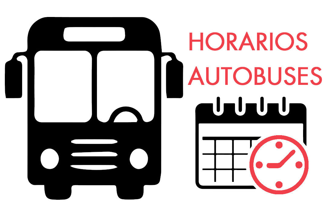Horario de Autobuses