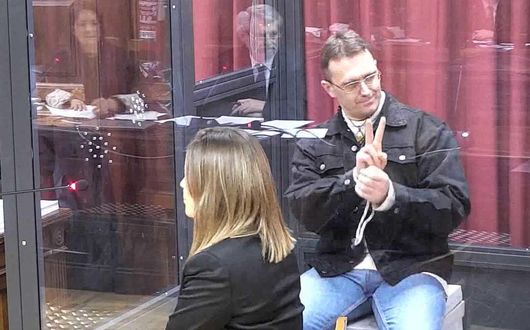 Igor el Ruso recurrirá su condena por el tiroteo de Albalate del Arzobispo