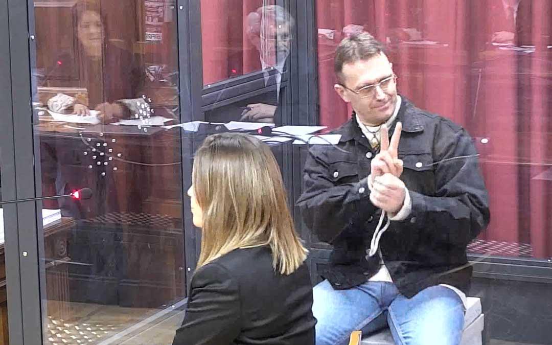 El abogado de Igor el Ruso pide anular la investigación del crimen
