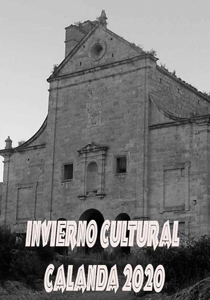 Invierno Cultural 2020 de Calanda