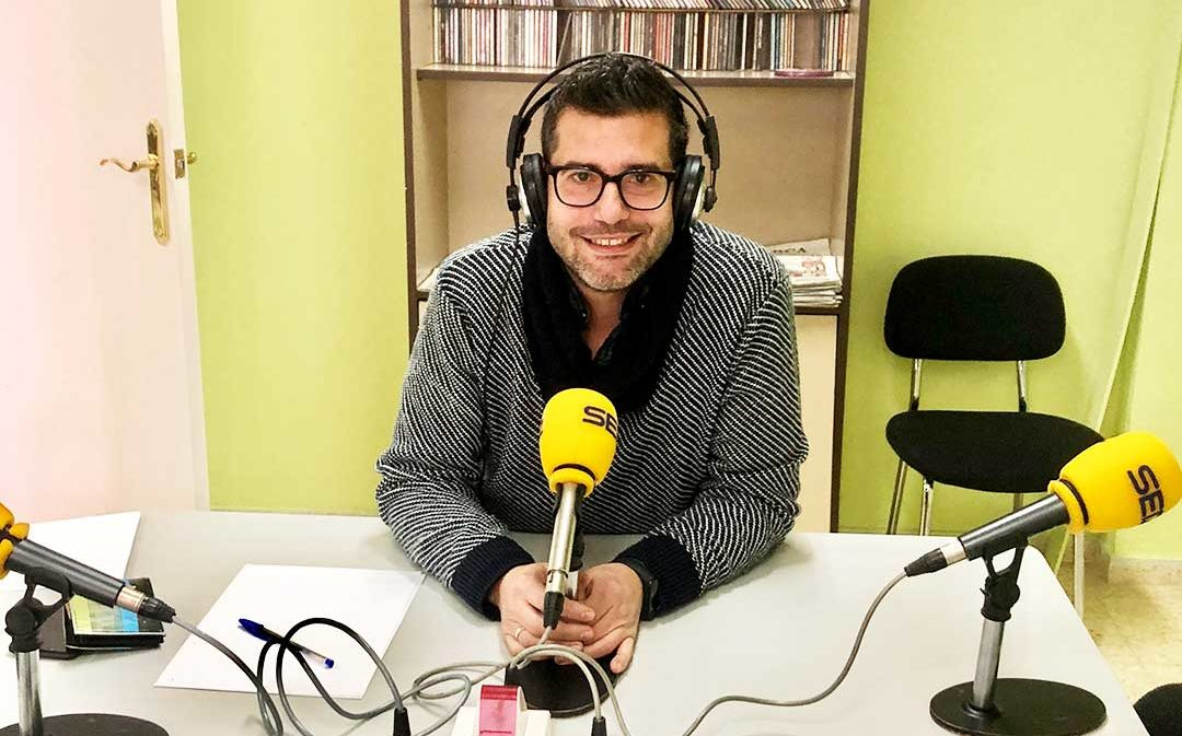 Hoy es tu día Radio Caspe 08/01/2020
