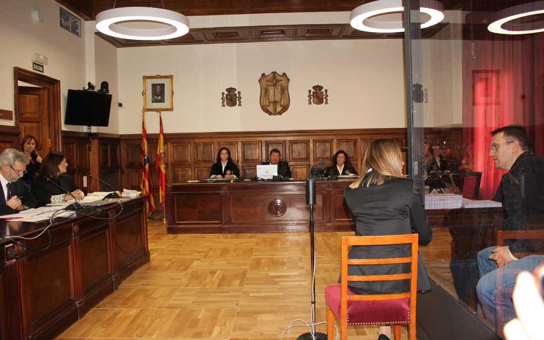 Igor el Ruso será juzgado por el triple crimen de Andorra entre el 12 y el 16 de abril en Teruel