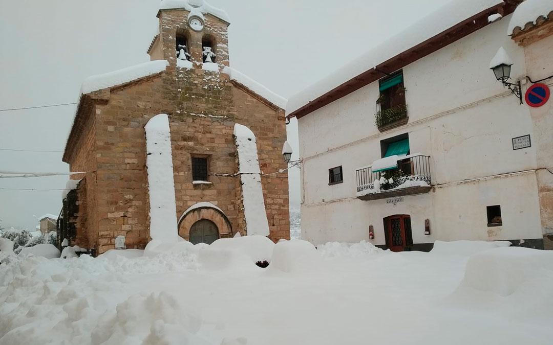 La Cañada de Verich./ Tello Roquer