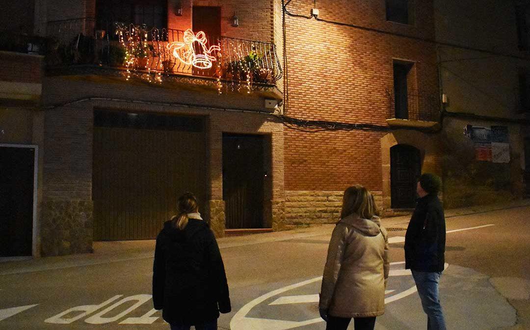 El Ayuntamiento de Chiprana anima a decorar calles y balcones con un nuevo concurso