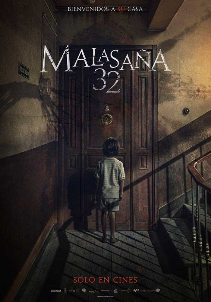 Cartelera en Alcañiz: Malasaña 32