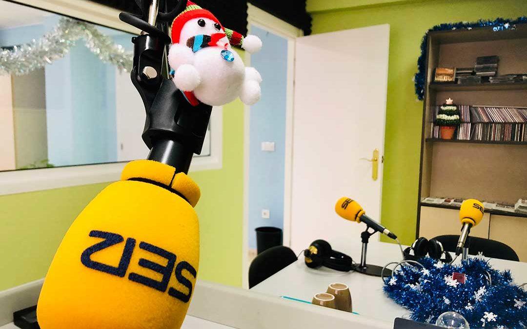 Hoy es tu día Radio Caspe 02/01/2020