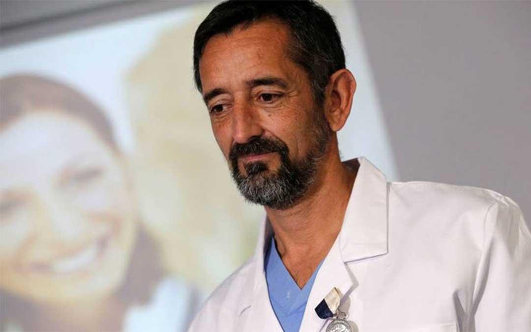 Pedro Cavadas./ Vanitatis