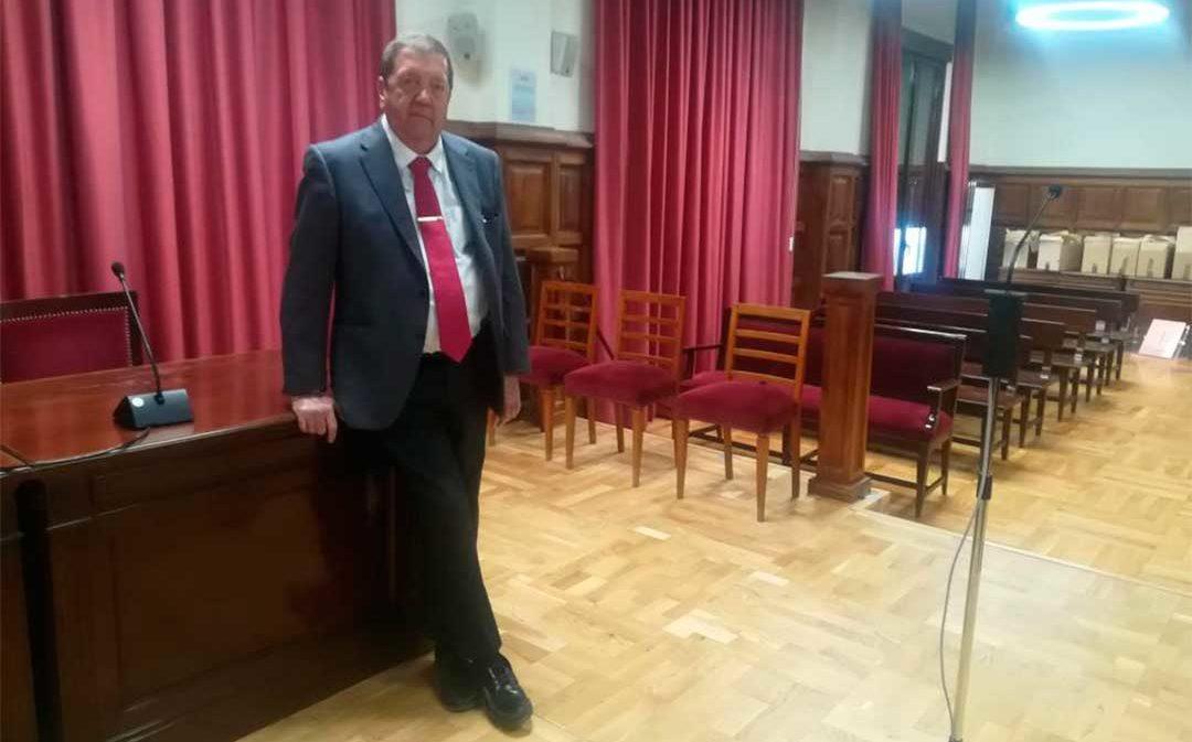 Igor el Ruso declarará en la Audiencia de Teruel desde una cabina blindada por seguridad