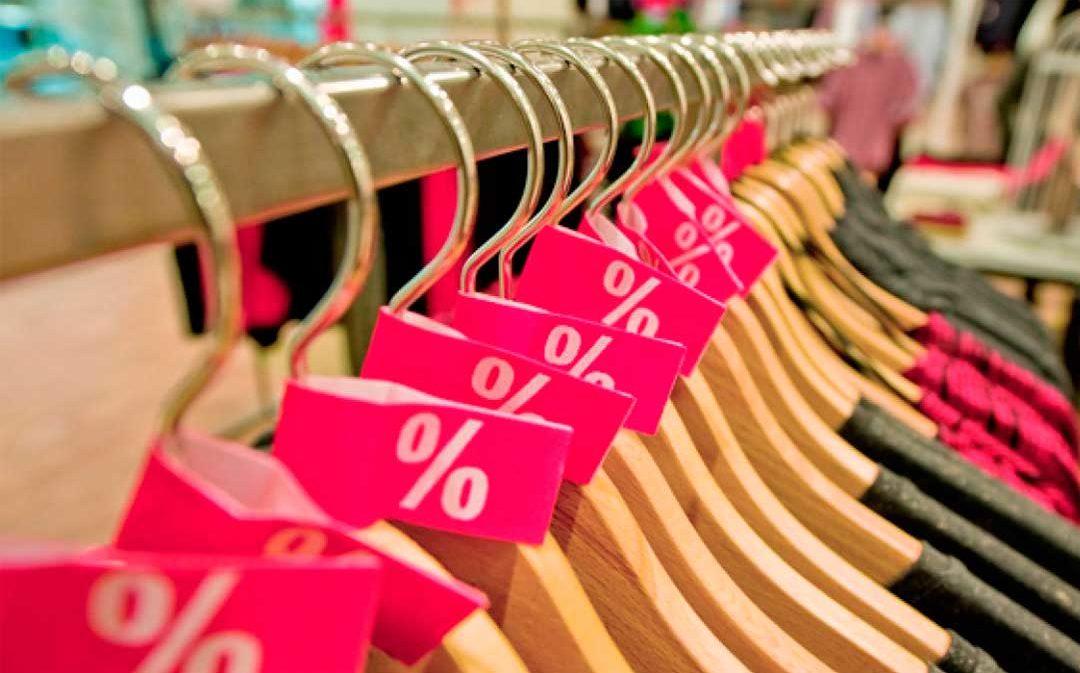 Recomendaciones para comprar en rebajas