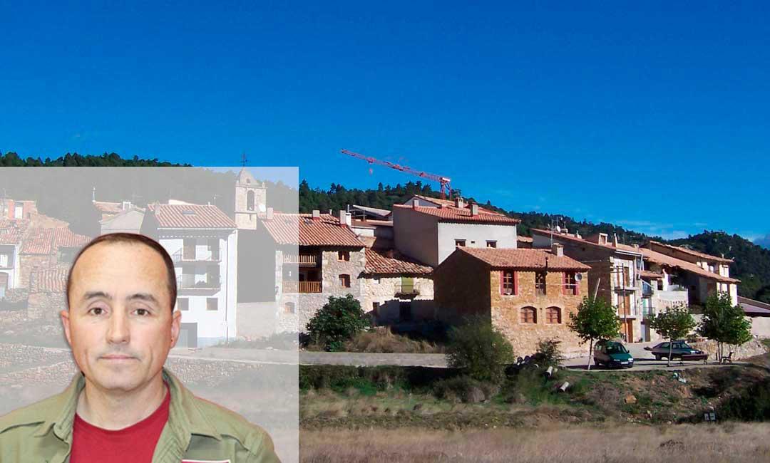 El alcalde de Valmuel se pierde en el monte y moviliza un gran dispositivo