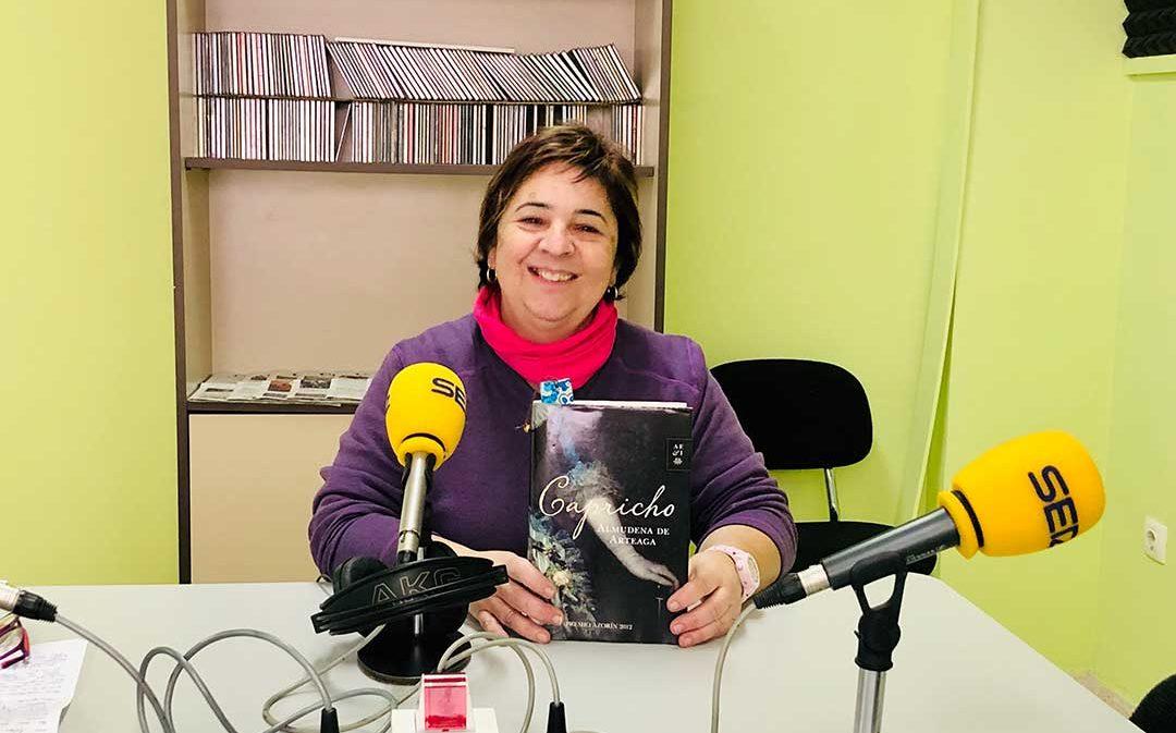 Hoy es tu día Radio Caspe 17/01/2020