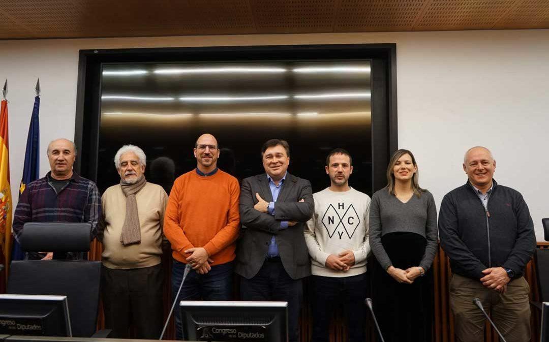 Texto íntegro del pacto entre Teruel Existe y el PSOE