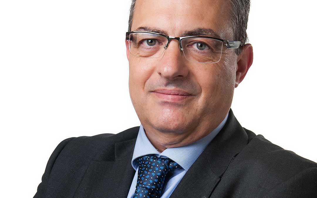 El director general de Cooperativa Ganadera es Tomás Fillola.