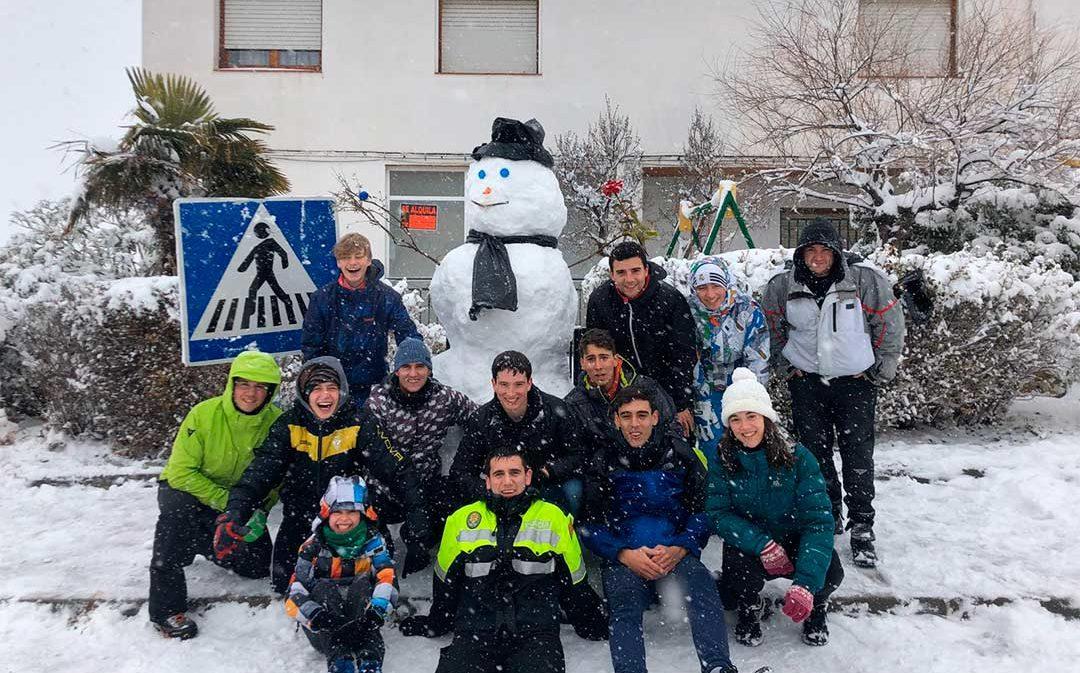 Más de 2.200 alumnos se quedan sin clase en la provincia de Teruel