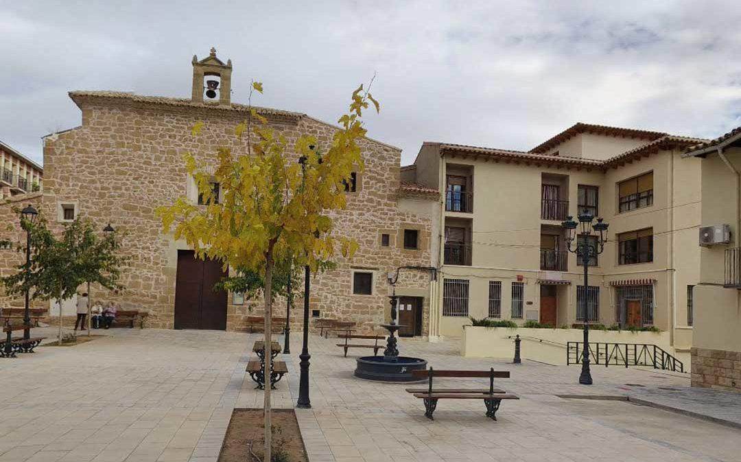 Albalate destina 300.000 euros en mejoras de su residencia
