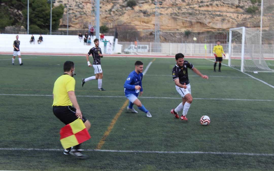 No habrá descensos en el fútbol regional aragonés para los equipos que se niegan a jugar en la presente campaña