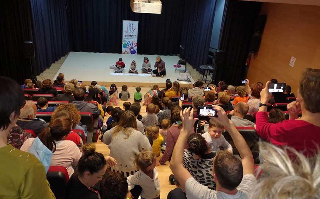 La Escuela Municipal de Música de Calaceite clausura la III semana musical solidaria