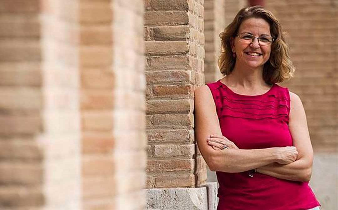 La exconsejera valenciana Elena Cebrián es la secretaria general para el Reto Demográfico