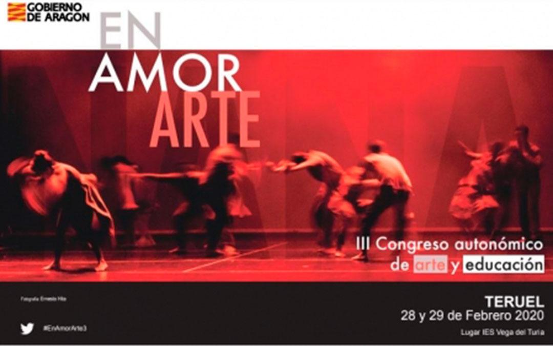 Cartel EnAmorArte./ DGA
