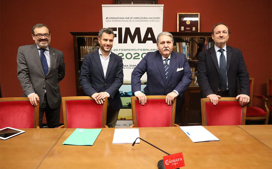 """FIMA 2020 será """"la feria más grande de España"""" con 1.653 expositores"""