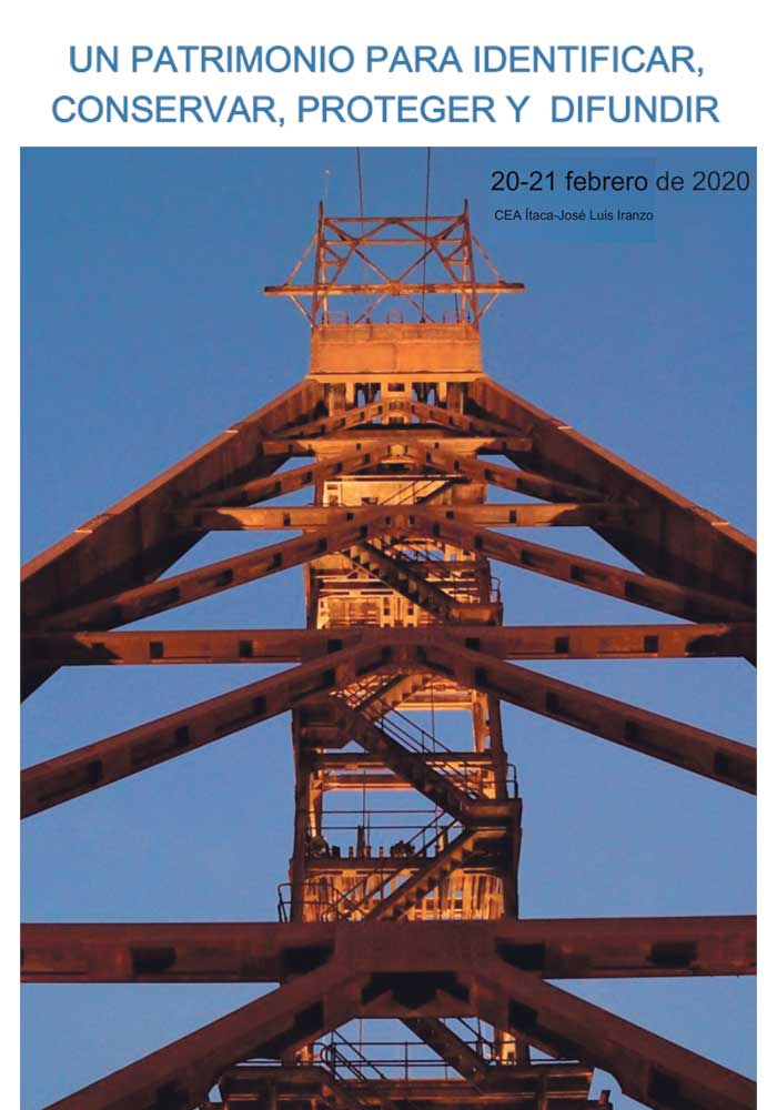 I Jornada sobre Patrimonio Geológico y Minero Industrial como fuente de desarrollo rural sostenible en Andorra