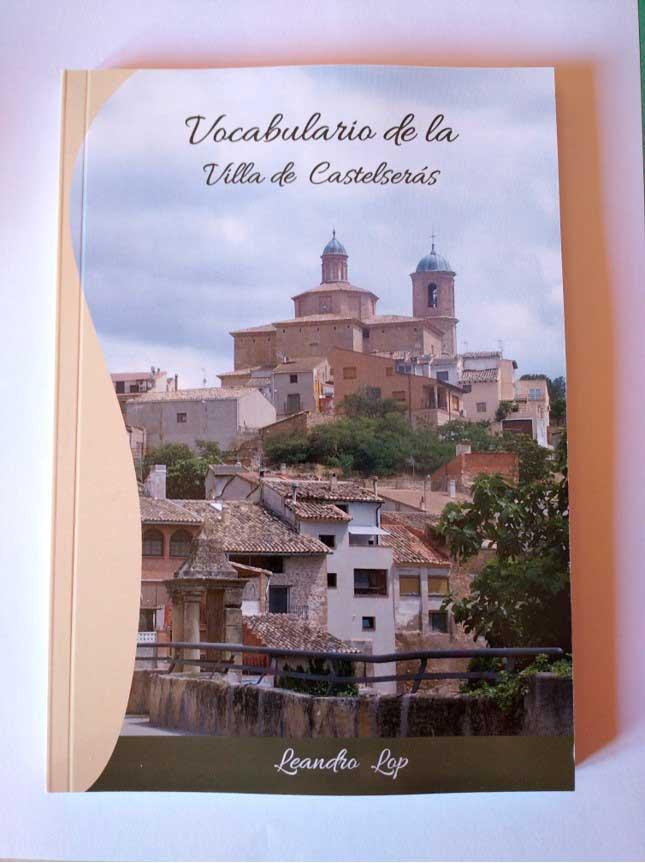 'Vocabulario de la Villa de Castelserás'
