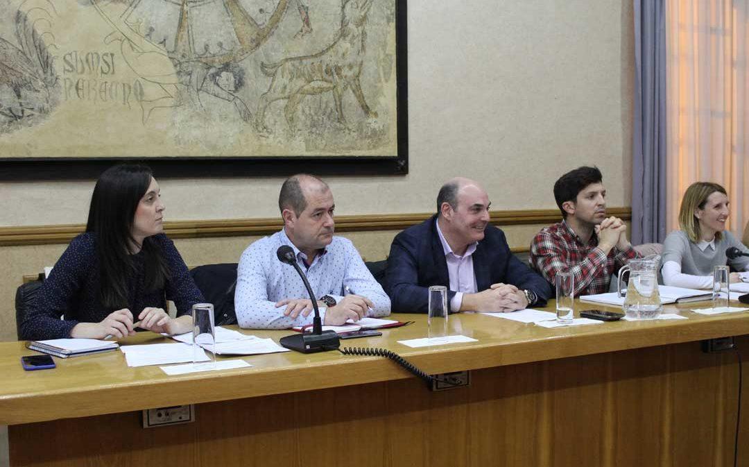 El exalcalde Suso renunciará este viernes al acta de concejal de Alcañiz para dedicarse solo a la política regional