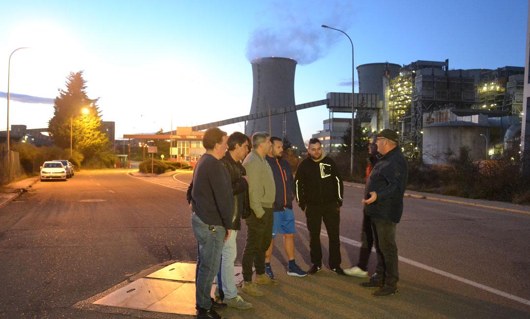 Andorra asume el fin de la Central y prepara la reunión con el Ministerio