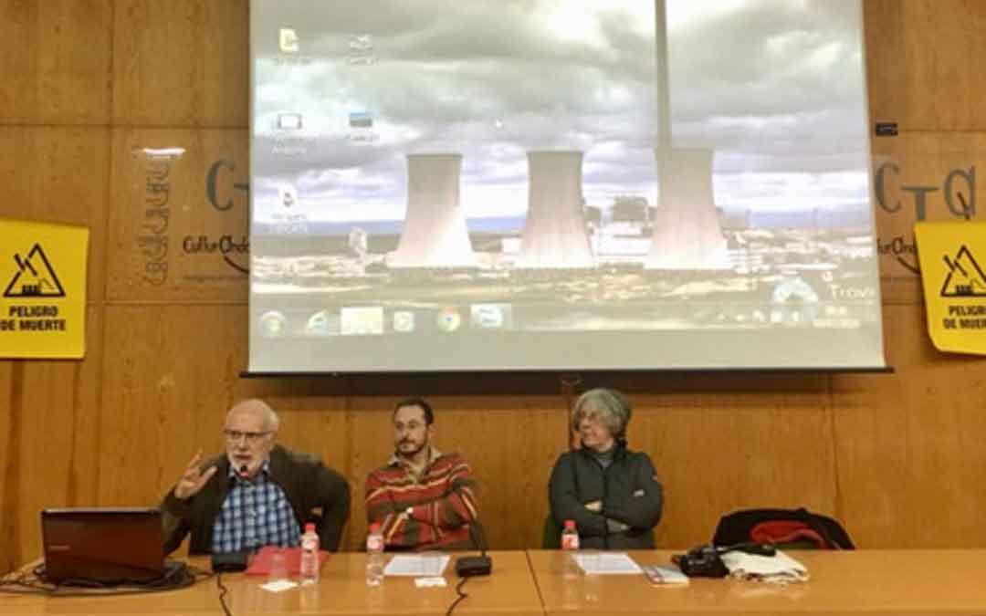 Presentación en Andorra del manifiesto