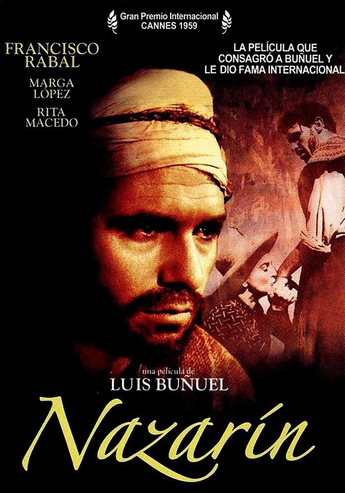 Taller de cine Delicatessen con «NAZARÍN» en Alcañiz