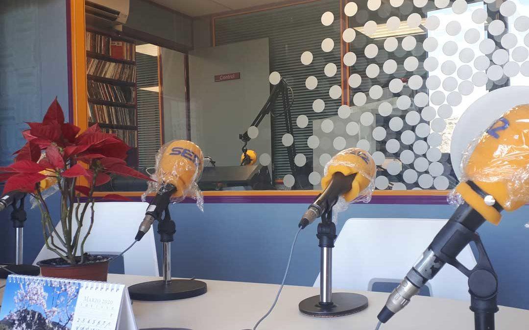 Hoy es tu día Radio La Comarca 27/03/2020