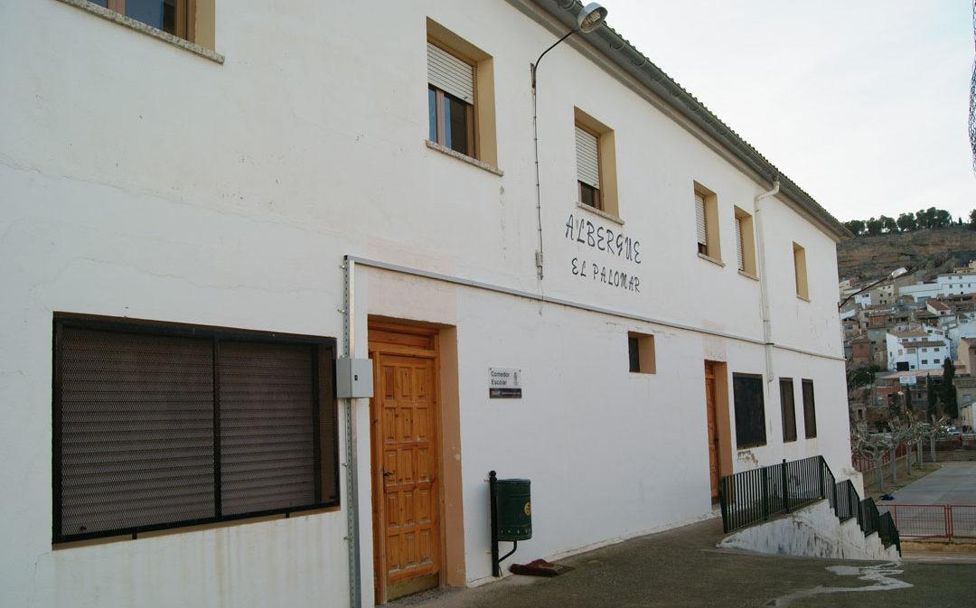 Albalate busca gestores para el albergue y el servicio de guía turístico municipal