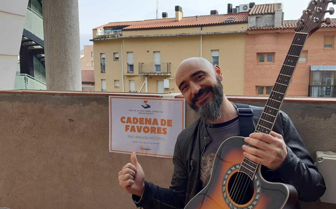 La Diputación de Teruel recluta a artistas de la provincia para organizar un gran festival online