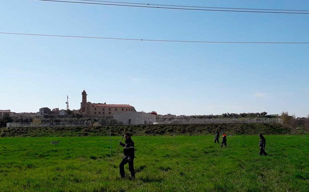 Cuatro días sin noticias de la mujer desaparecida en Caspe
