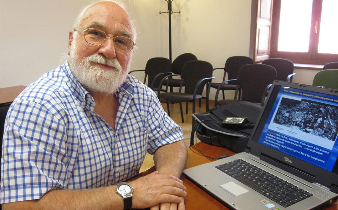 Fallece el presidente de Adibama, Carlos Abad