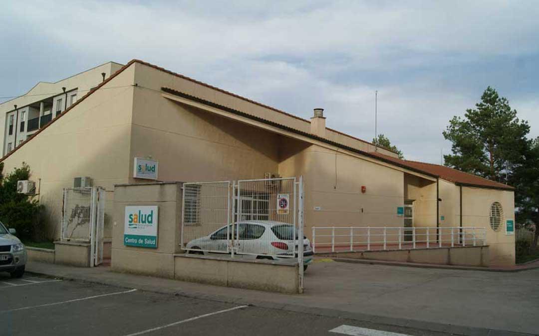 Centro de salud de mas de las matas