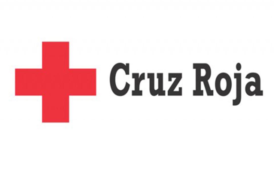 Logotipo de Cruz Roja./ Cruz Roja