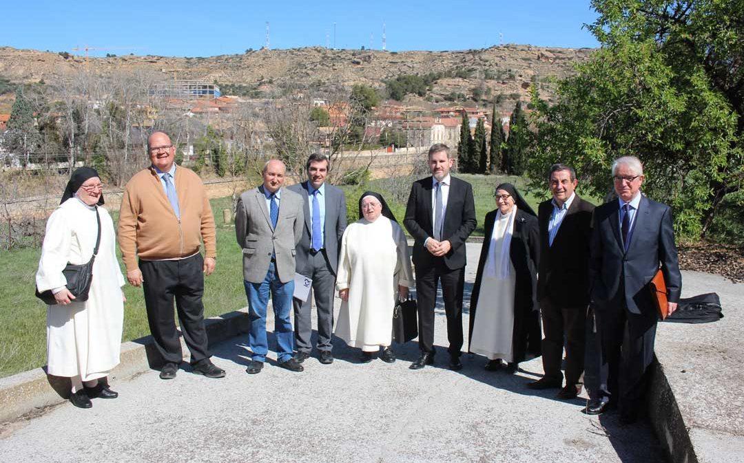 Alcañiz contará en 2022 con una nueva residencia de ancianos con 150 plazas