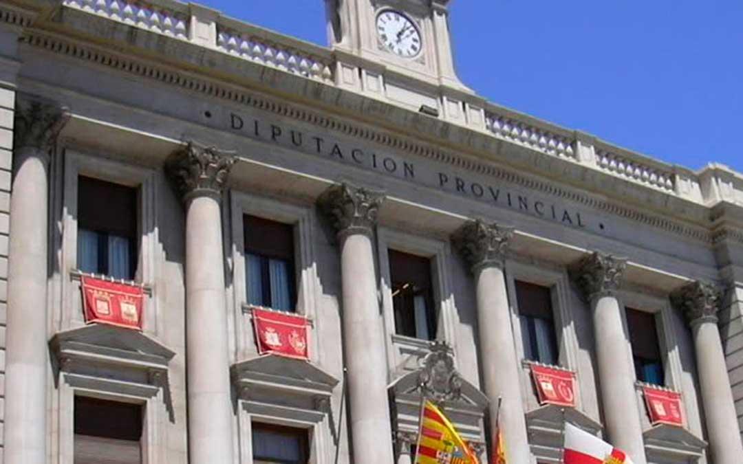 La DPZ organiza una jornada online para formar y asesorar a los ayuntamientos en el uso de sus remanentes